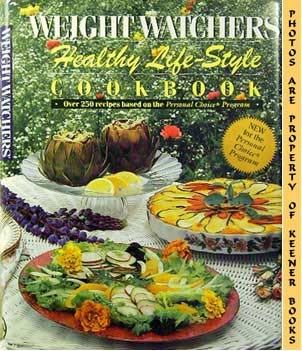 Image for Weight Watchers Healthy Life-Style Cookbook