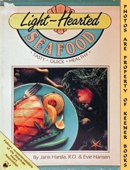 Image for Light-Hearted Seafood (Tasty, Quick, Healthy)