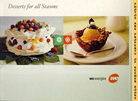Image for Desserts For All Seasons