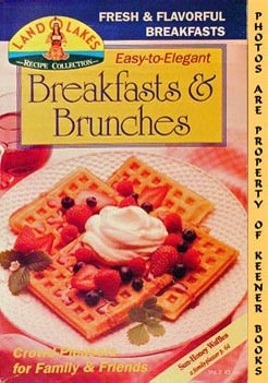 Image for Breakfasts & Brunches (Crowd Pleasers For Family & Friends)