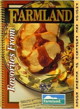 Image for Favorites From Farmland (Proud To Be Farmer - Owned)