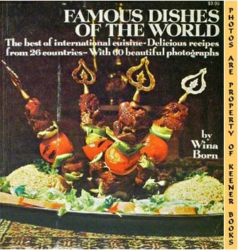 Image for Famous Dishes Of The World