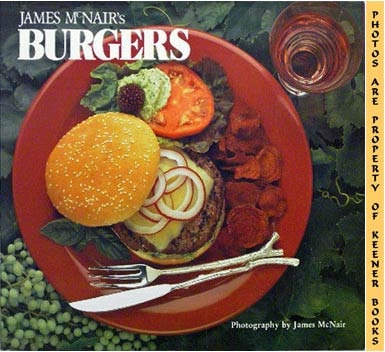 Image for James McNair's Burgers