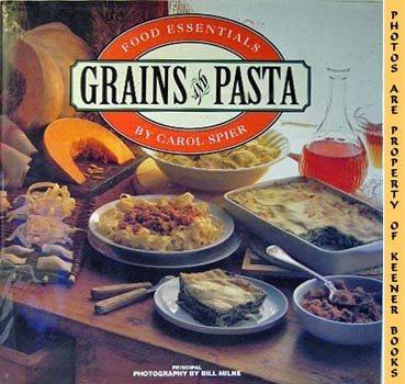 Image for Food Essentials - Grains And Pasta