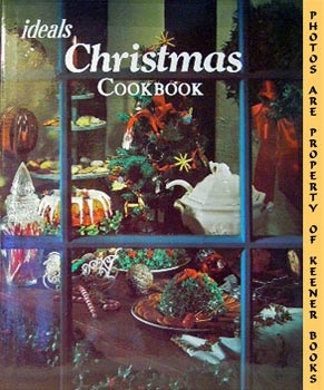 Image for Ideals Christmas Cookbook