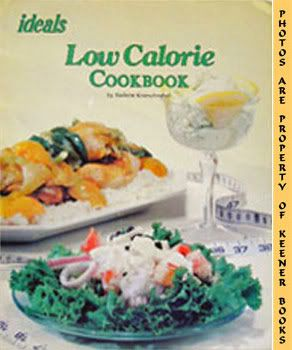 Image for Ideals Low Calorie Cookbook