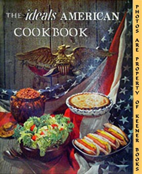 Image for The Ideals American Cookbook