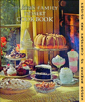 Image for The Ideals Family Dessert Cookbook