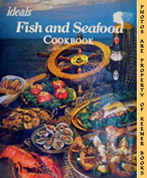 Image for Ideals Fish And Seafood Cookbook