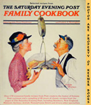 Image for Selected Recipes From The Saturday Evening Post Family Cookbook