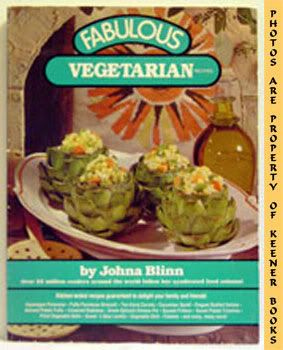Image for Fabulous Vegetarian Recipes