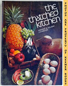 Image for Thatched Kitchen - Harvest & Holiday Cookbook