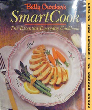 Image for Betty Crocker's Smart Cook (The Essential Everyday Cookbook)