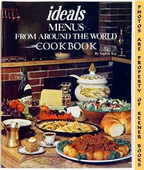 Image for Ideals Menus From Around The World Cookbook