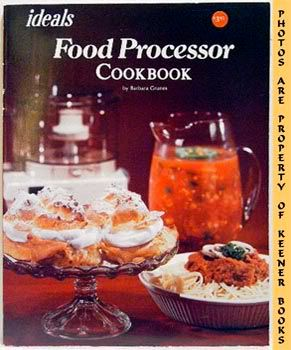 Image for Ideals Food Processor Cookbook