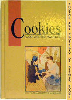 Image for Cookies - Food Writers' Favorites (Quick & Easy Recipes)