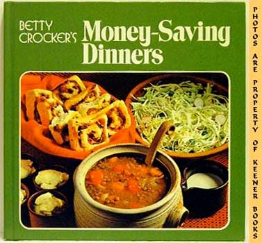 Image for Betty Crocker's Money-Saving Dinners