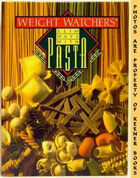 Image for Weight Watchers Slim Ways With Pasta
