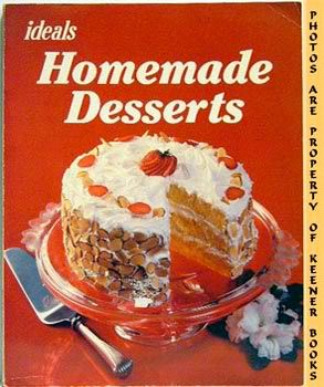 Image for Ideals Homemade Desserts