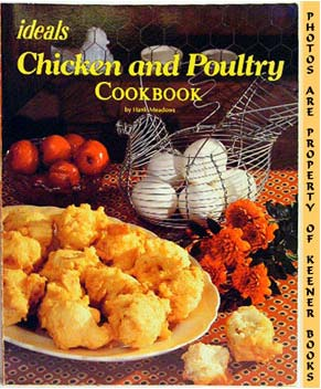 Image for Ideals Chicken And Poultry Cookbook
