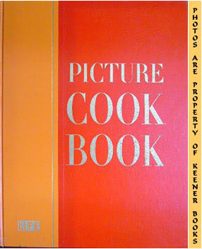 Image for Picture Cook Book