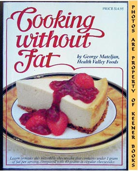 Image for Cooking Without Fat