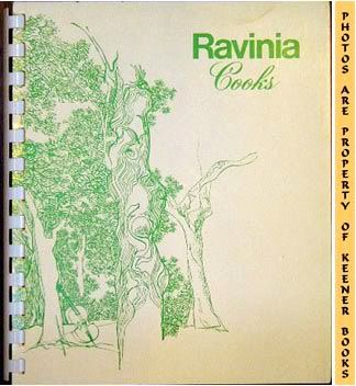 Image for Ravinia Cooks