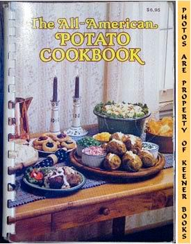 Image for The All-American Potato Cookbook