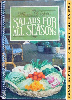 Image for Miriam B. Loo's Salads For All Seasons