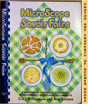 Image for Microscope Savoir Faire