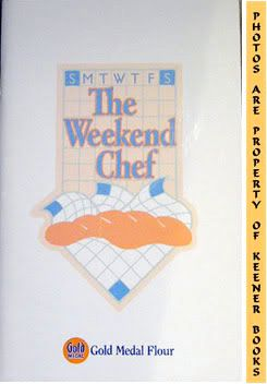 Image for The Weekend Chef