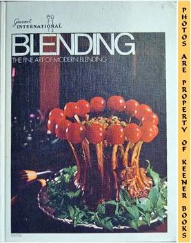Image for Blending - The Fine Art Of Modern Blending