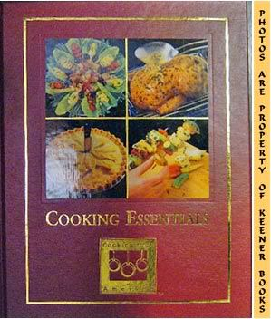Image for Cooking Essentials: Cooking Arts Collection Series