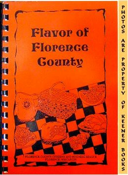 Image for Flavor Of Florence County