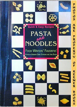 Image for Pasta And Noodles - Food Writers' Favorites