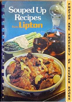 Image for Souped Up Recipes From Lipton