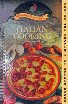 Image for Italian Cooking: (International Recipe Collection) Series