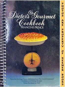 Image for The Dieter's Gourmet Cookbook