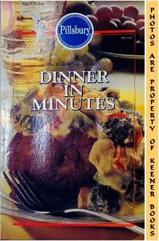Image for Pillsbury Dinner In Minutes: The Home Cooking Library Series