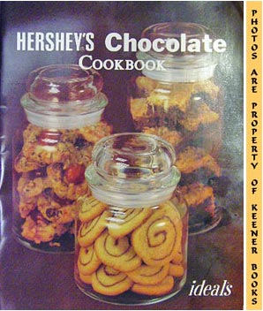 Image for Hershey's Chocolate Cookbook