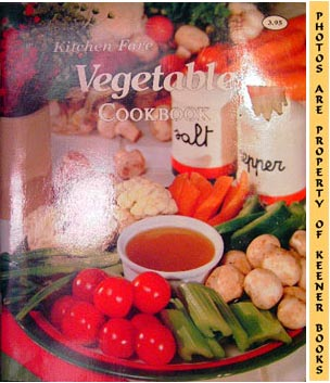 Image for Kitchen Fare Vegetable Cookbook
