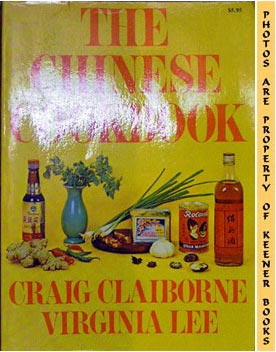 Image for The Chinese Cookbook
