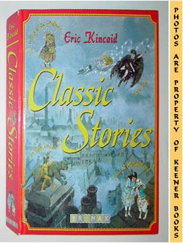 Image for Classic Stories