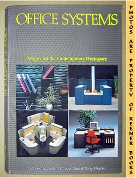 Image for Office Systems (Designs For The Contemporary Workspace)