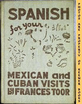 Image for Spanish For Your Mexican And Cuban Visits