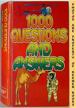 Image for 1000 Questions And Answers