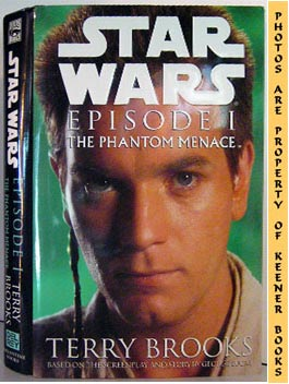 Image for Star Wars Episode I: The Phantom Menace