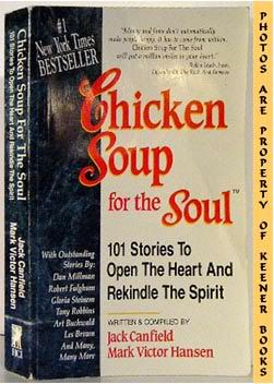 Image for Chicken Soup For The Soul