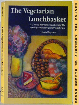 Image for The Vegetarian Lunchbasket