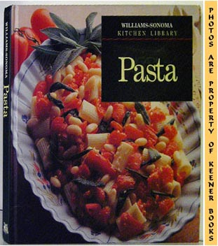Image for Pasta: Williams-Sonoma Kitchen Library Series